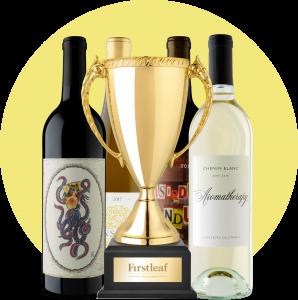 Award Winning Wine Club