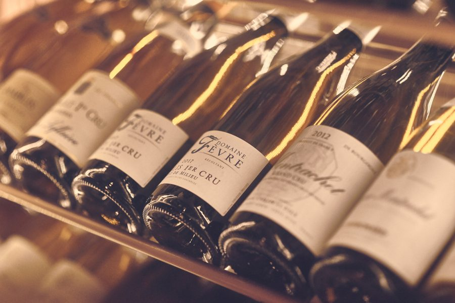 Review of Cellars Wine Club