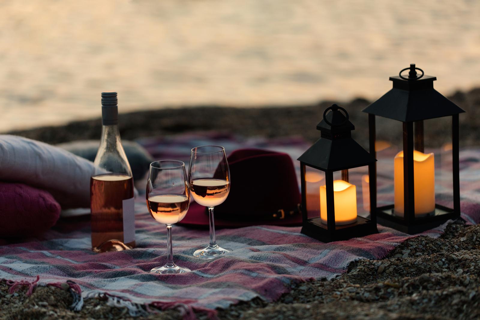 9 Best Valentine's Day Wines